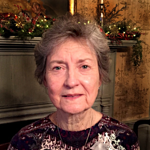 Carole Saunders