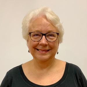 Carolyn Frahm