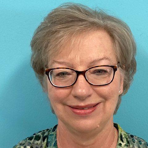 Gail Blankman
